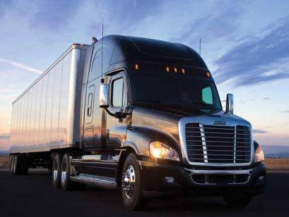 truck colombia noir 2